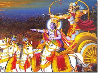 Seven little known facts from the Mahabharata
